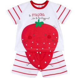 textil Børn Sæt Chicco 09076381000000 hvid