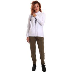 textil Dame Træningsdragter Key Up 5G40T 0001 hvid