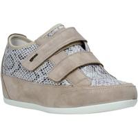 Sko Dame Lave sneakers IgI&CO 5169511 Beige
