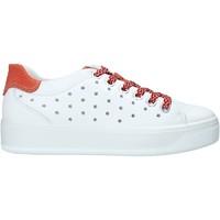 Sko Dame Lave sneakers IgI&CO 5157322 hvid