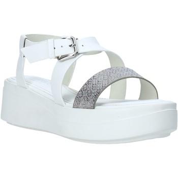 Sko Dame Sandaler Impronte IL01524A hvid