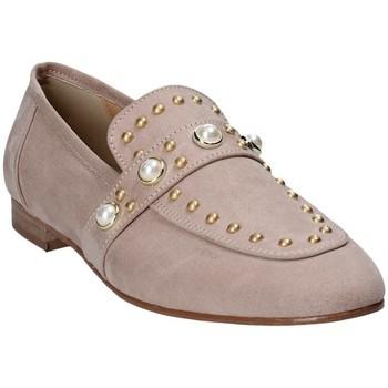 Sko Dame Mokkasiner Grace Shoes 1726 Lyserød