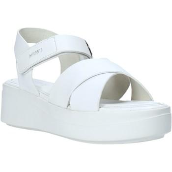 Sko Dame Sandaler Impronte IL01526A hvid