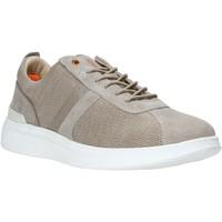 Sko Herre Lave sneakers Impronte IM01023A Beige