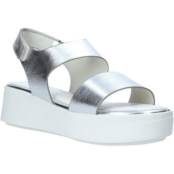 Sko Dame Sandaler Impronte IL01527A Sølv