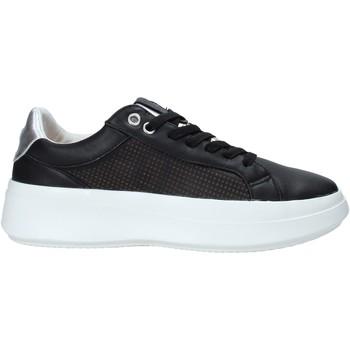 Sko Dame Lave sneakers Impronte IL91551A Sort