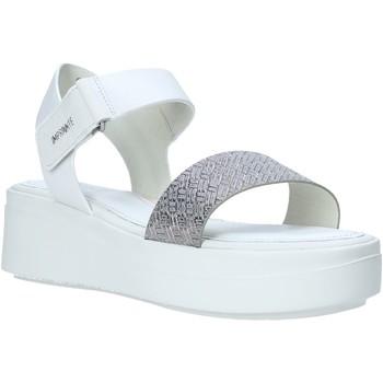 Sko Dame Sandaler Impronte IL01546A hvid