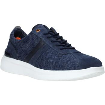 Sko Herre Lave sneakers Impronte IM01023A Blå