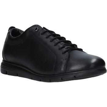 Sko Herre Lave sneakers Impronte IM01010A Sort