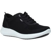 Sko Dame Lave sneakers IgI&CO 5162500 Sort