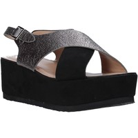 Sko Dame Sandaler Onyx S20-SOX745 Sort