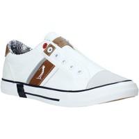 Sko Herre Lave sneakers U.s. Golf S20-SUS110 hvid