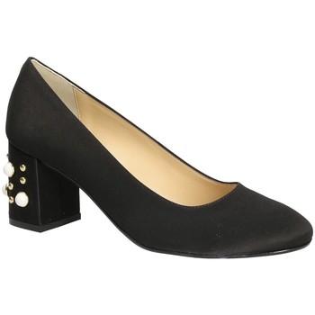 Sko Dame Højhælede sko Grace Shoes 1532 Sort
