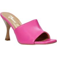 Sko Dame Tøfler Grace Shoes 6293Y014 Lyserød