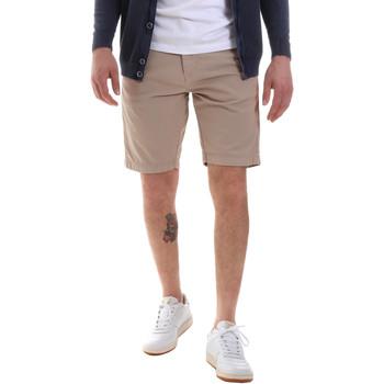 textil Herre Shorts Sseinse PB605SS Beige