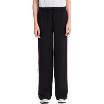 textil Dame Træningsbukser Calvin Klein Jeans J20J206906 Sort