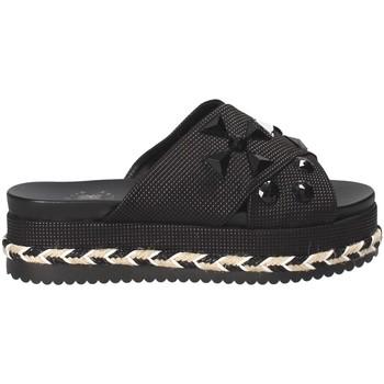 Sko Dame Tøfler Exé Shoes G41006307001 Sort