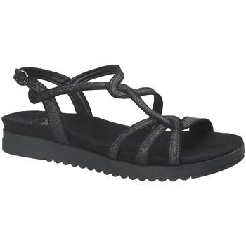 Sko Dame Sandaler Exé Shoes G47001822004 Sort