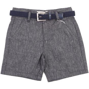 textil Børn Shorts Losan 015-9790AL Blå