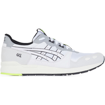 Sko Herre Lave sneakers Asics 1191A206 hvid