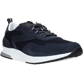Sko Herre Lave sneakers Lumberjack SM82712 002 Y13 Blå