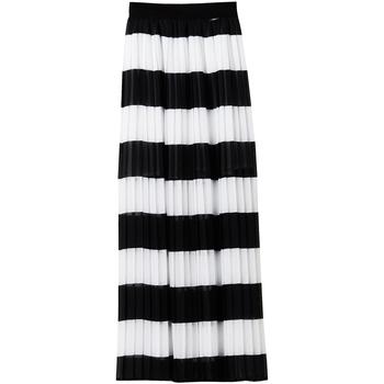 textil Dame Nederdele Liu Jo W17083T9831 Sort
