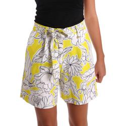 textil Dame Shorts Y Not? 17PEY003 Gul