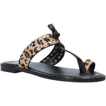 Sko Dame Sandaler Replay GWF98 251 C0006L Sort