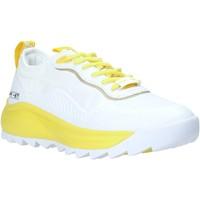 Sko Dame Lave sneakers Napapijri NA4ET8 hvid