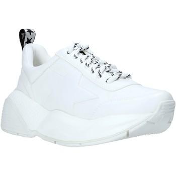 Sko Dame Lave sneakers Shop Art SA020043 hvid