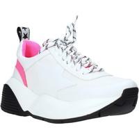 Sko Dame Lave sneakers Shop Art SA020041 hvid