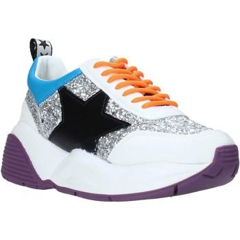 Sko Dame Lave sneakers Shop Art SA020046 hvid