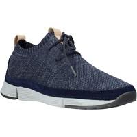 Sko Herre Lave sneakers Clarks 26139054 Blå