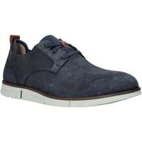 Sko Herre Lave sneakers Clarks 26123740 Blå