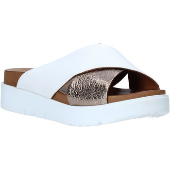 Sko Dame Tøfler Bueno Shoes N3408 hvid