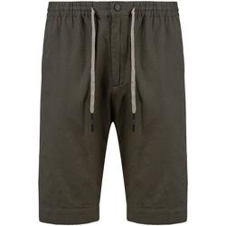 textil Herre Badebukser / Badeshorts Antony Morato MMSH00155 FA900121 Grøn