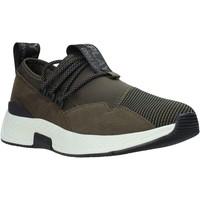 Sko Herre Lave sneakers Replay GMS2B 240 C0002T Grøn
