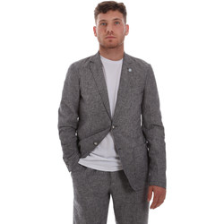 textil Herre Jakker / Blazere Sseinse GAE563SS Blå