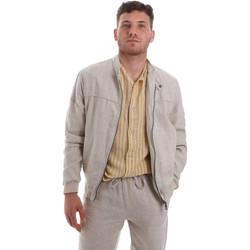 textil Herre Jakker Sseinse GBE575SS Beige