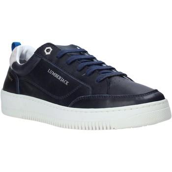 Sko Herre Lave sneakers Lumberjack SM89112 002 M07 Blå