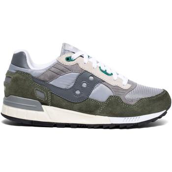 Sko Herre Lave sneakers Saucony S70404 Grå