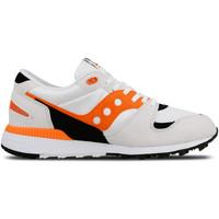 Sko Herre Lave sneakers Saucony S70437 hvid