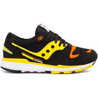 Sko Herre Lave sneakers Saucony S70437 Sort