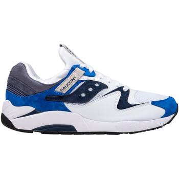 Sko Herre Lave sneakers Saucony S70439 hvid
