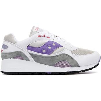 Sko Herre Lave sneakers Saucony S70441 Grå