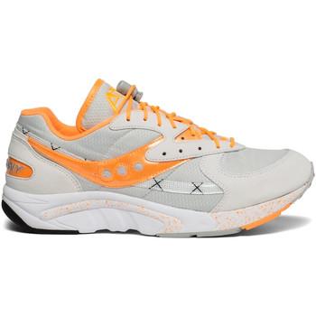 Sko Herre Lave sneakers Saucony S70460 Grå