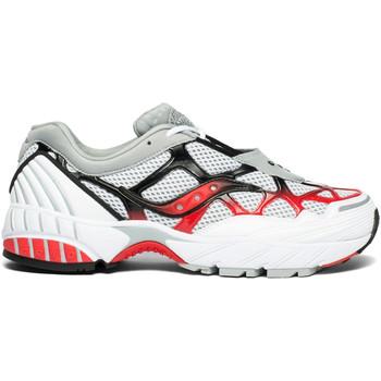 Sko Herre Lave sneakers Saucony S70466 hvid