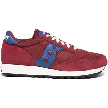 Sko Herre Lave sneakers Saucony S70368 Rød