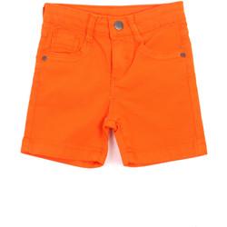 textil Børn Shorts Losan 015-9009AL Orange