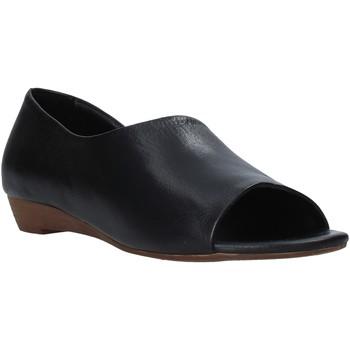 Sko Dame Sandaler Bueno Shoes J1605 Sort